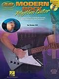 Modern Rock Rhythm Guitar, , 0634039822