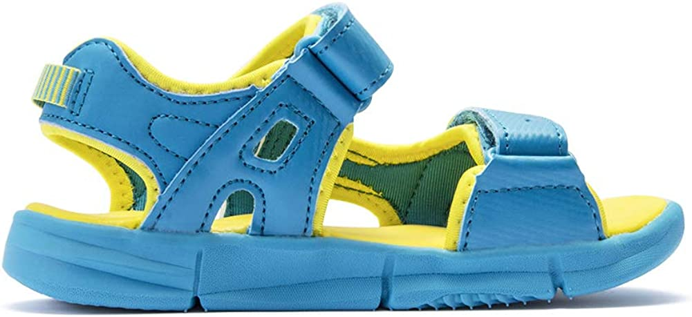 mesh Breathable Comfortable beach Sneakers ABC KIDS Summer Sandals boys Outdoor Sports color shoes