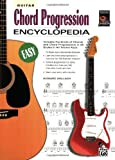 Guitar Chord Progression Encyclopedia, Workshop Arts Staff and Tammy Waldrop, 0739009710