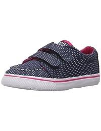 Sperry Unisex-Child Hallie H&L Vulcanized Sneaker (Toddler/Little Kid)