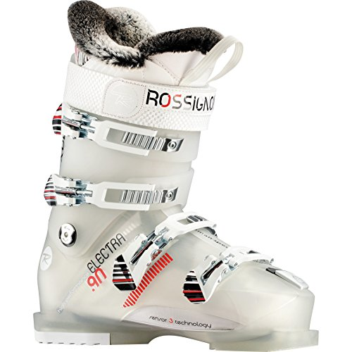 Sensor 3 Ski Boots (Rossignol Electra Sensor 3 90 W Ski Boot 2013 26.5)