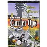 Vietnam Carrier Ops: add-on for Microsoft Flight Simulator 2004 & 2002