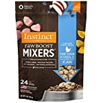 Instinct Freeze Dried Raw Boost Mixers Grain Free Recipe All Natural Dog Food Toppers 21