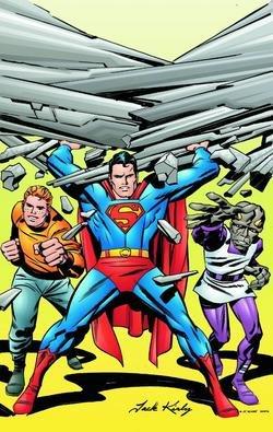 Jimmy Olsen Adventures By Jack Kirby TP Vol 02
