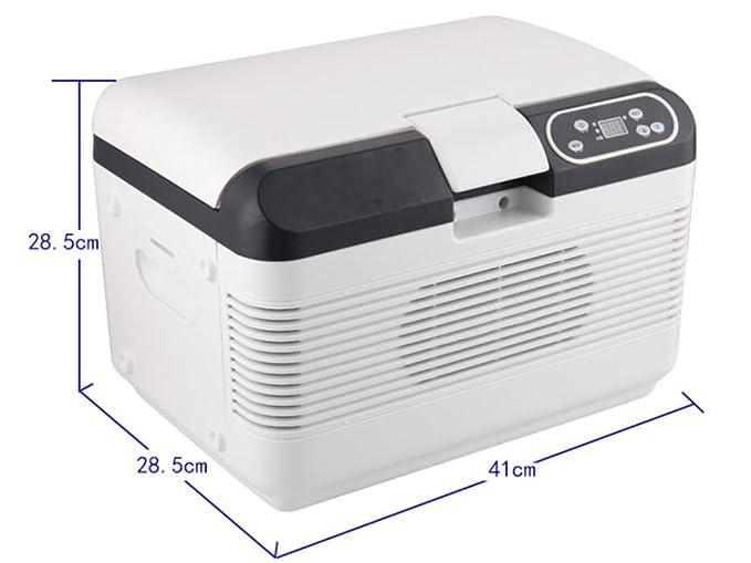 Xcase Mini Kühlschrank : Xm 12 liter doppelkühlschrank mit minikühlschrank white: amazon.de