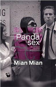 Panda sex par Mian Mian