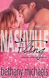 Nashville Fling: Kingston Sisters Novella Part 1 (Naughty in Nashville)