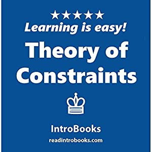 Theory of Constraints Audiobook