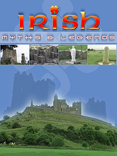 Irish Myths & Legends ()