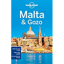 Lonely Planet Malta & Gozo 6th Ed.: 6th Edition