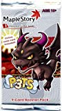 Maple Story Itcg P3ts Booster Pack by Maple Story