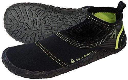 Aqua Sphere Beachwalker 2.0 - Zapatillas de Neopreno para Playa green