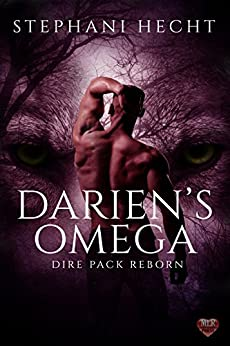Dariens Omega Dire Pack Reborn ebook product image