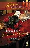Beloved Enemy, Terri Reed, 0373442343