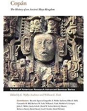 Copán: The History of an Ancient Maya Kingdom