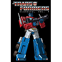 Transformers Classics Vol. 1 (English Edition)