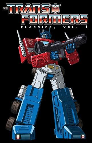 (Transformers Classics Vol. 1)