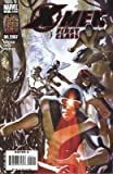 X-men First Class Issue 2 (X-men First Class) [Comic] by Jeff Parker