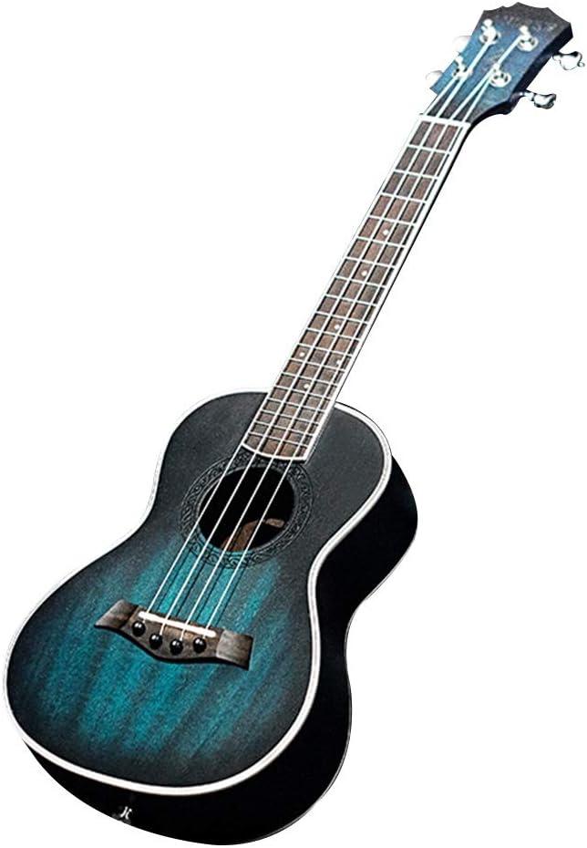 Ukeleles Instrumentos de Cuerda Ukulele 4 Cuerdas Hawaii Guitarra ...