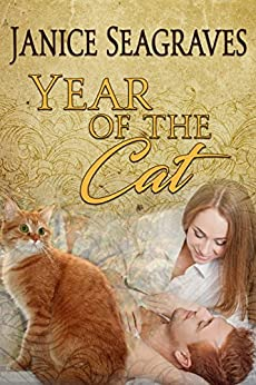 Year of the Cat by [Seagraves, Janice]