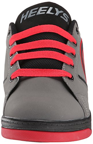 Heelys PROPEL 2.0 2015 grey/red/black grey/red/black