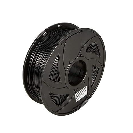Rapture Filament 1.75mm Abs Noir Pour Imprimante 3d Bobine De 0.5kg Esun 3d Printers & Supplies