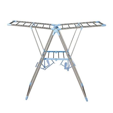 JHome-Tendederos Aireador de Ropa con alas. Expansibles. 4 ...