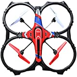 Syma X6 22 4CH 2.4GHz RC 6-Axis Quadcopter Drone Super Ship Radio Control RTF