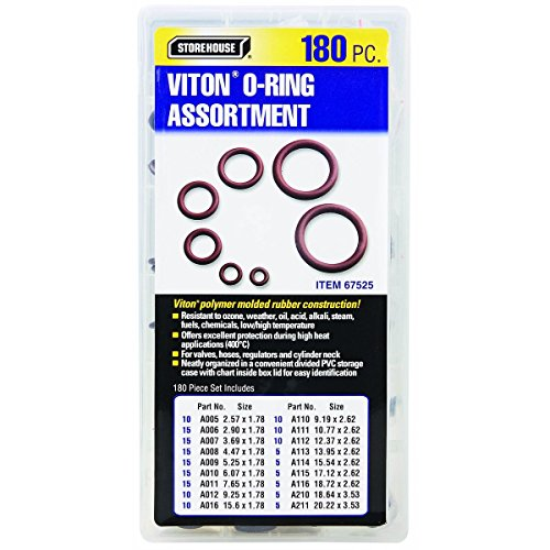 Or38x2.5 NITRILE O-RING 38mm x 2,5 mm