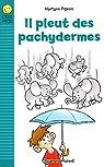 Il Pleut des Pachydermes : Syndrome d'Asperger par Pigeon