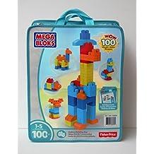 Mega Blocks 100 pieces