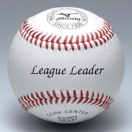 ミズノ 硬式野球ボール B009XP2MJK リーグリーダー 高校練習球 1BJBH11400 1ダース/12個入り ミズノ 1BJBH11400 B009XP2MJK, ゴルフ処 一休:6aa0bf6e --- rigg.is
