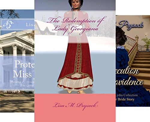 The Lydia Collection -