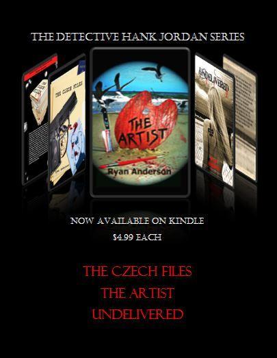 c03880ad7949 THE CZECH FILES  Ryan Anderson  9781430312017  Amazon.com  Books