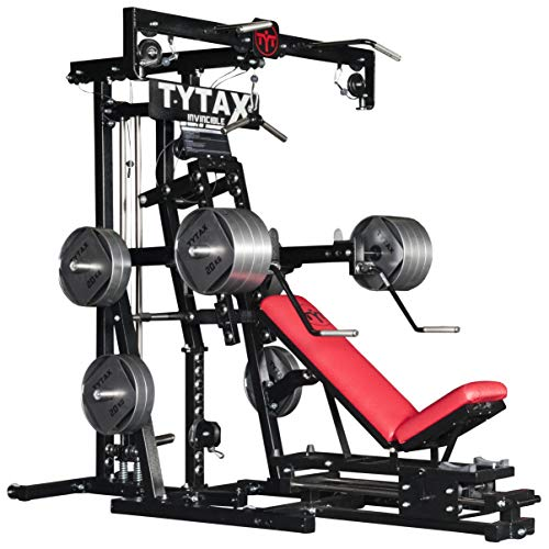 TYTAX M2 Home Gym Machine | Bodybuilding Workout Exercise Fitness