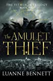 The Amulet Thief (The Fitheach Trilogy) (Volume 1)