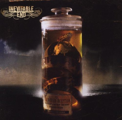 Inevitable End - The Severed Inception (CD)