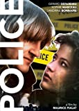 Police by Olive Films by Maurice Pialat
