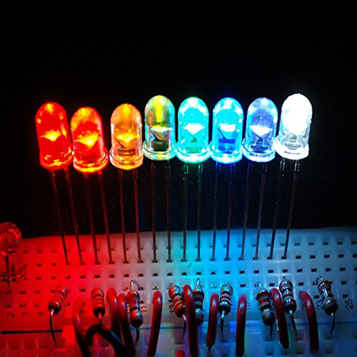 Light-Emitting-Diodes