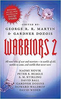 Book Warriors 2 (Tor Fantasy)