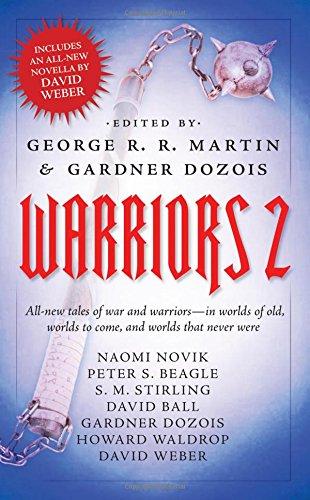Warriors 2 (Tor Fantasy)