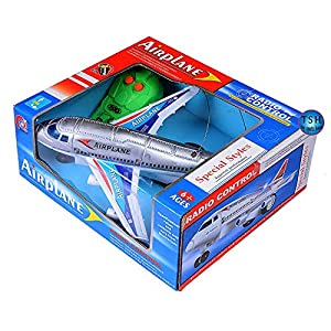 FOREMOST Airplane Toy Radio Control...