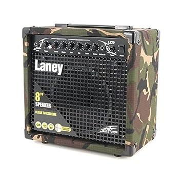 LANEY-amplificador para guitarra 20W (edición especial)