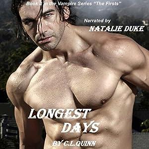 Longest Days Audiobook