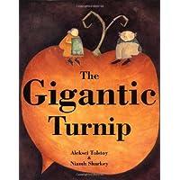 The Gigantic Turnip (Barefoot Beginners)