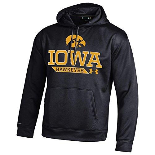 Iowa Hawkeyes Ncaa Hoody - 8