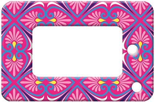 Optimum Opticard - Persona Pocket Lens Light-up - Majestic Collection (Pink) by optimum optical