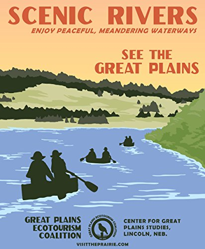 scenic-river-great-plains-ecotourism-poster