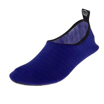 P Prettyia Mujer Hombre Deportes Acuáticos Zapatos ...