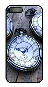 Caitlin J. Ritchie's Shop pocket watch PC For SamSung Galaxy S6 Phone Case Cover Black 4985715M386537503